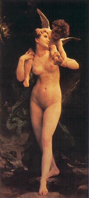 William-Bouguereau---La-Jeaunesse